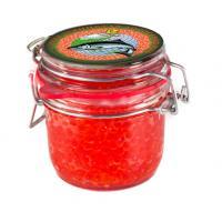 Икра лососевая красная (Горбуша), 350 гр