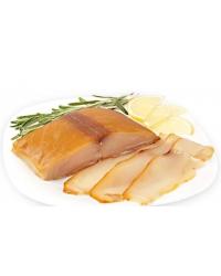 Масляная рыба филе холодного копчения